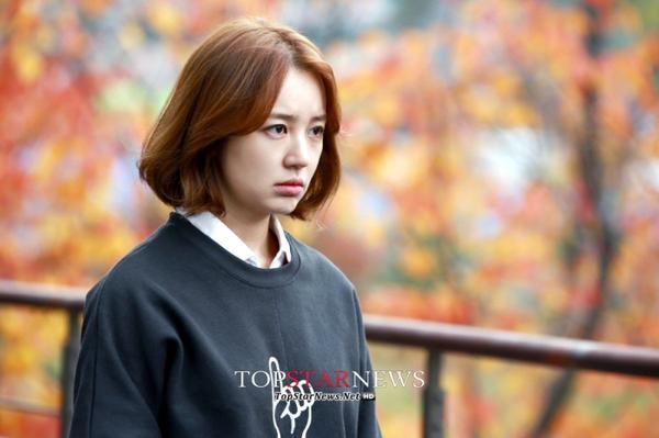 Lee Dong Gun chính thức tỏ tình với Yoon Eun Hye 7