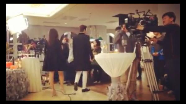 """Rò rỉ cảnh tiệc sinh nhật hoành tráng của """"Kim Tan"""" Lee Min Ho 2"""