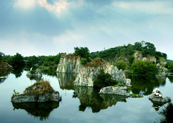 Tuyệt đẹp những điểm du lịch tại Đồng Nai 5