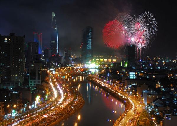Những địa điểm cực đẹp để chiêm ngưỡng lễ hội pháo hoa Đà Nẵng 6