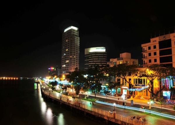 Những địa điểm cực đẹp để chiêm ngưỡng lễ hội pháo hoa Đà Nẵng 5