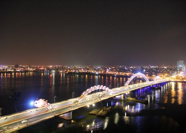 Những địa điểm cực đẹp để chiêm ngưỡng lễ hội pháo hoa Đà Nẵng 4