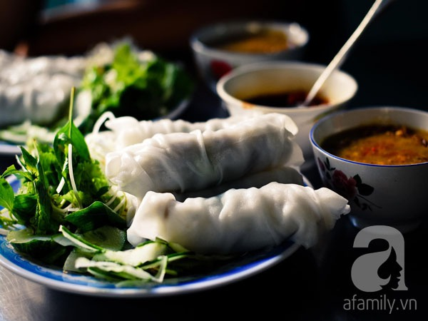 4 món bánh nóng được yêu thích nhất ở Đà Nẵng 1