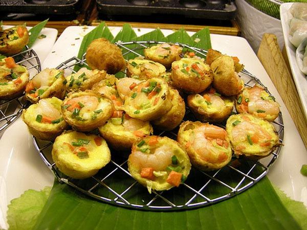 4 món bánh nóng được yêu thích nhất ở Đà Nẵng 6