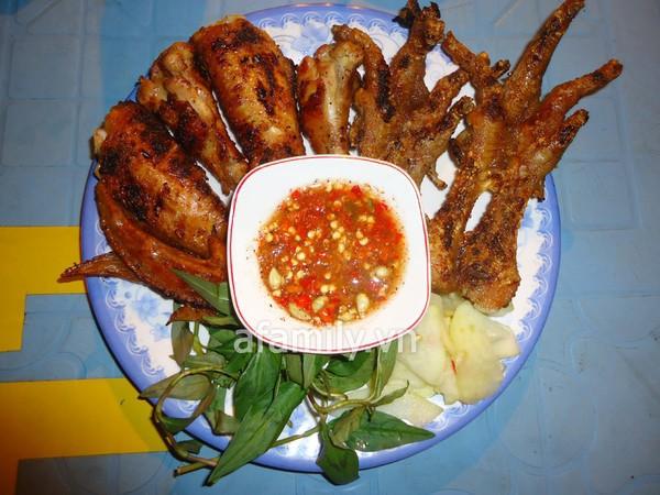 Những món lai rai được ưa chuộng nhất ở Đà Nẵng 2