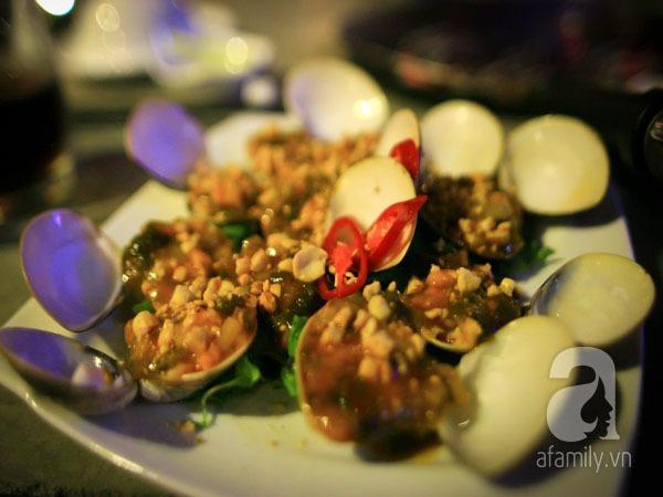 Những món lai rai được ưa chuộng nhất ở Đà Nẵng 8