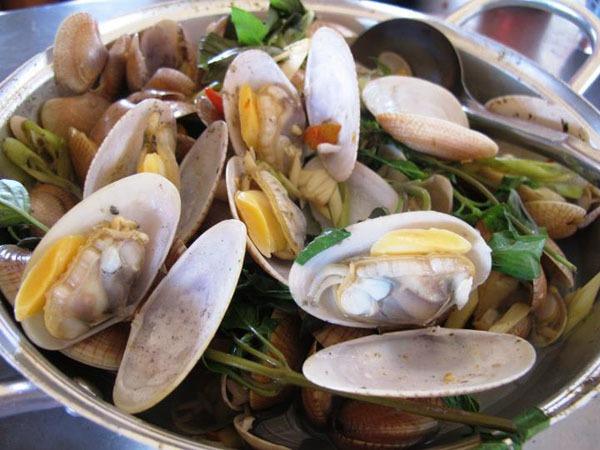 Những món lai rai được ưa chuộng nhất ở Đà Nẵng 5