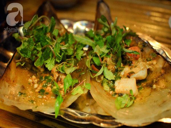 Những món lai rai được ưa chuộng nhất ở Đà Nẵng 6
