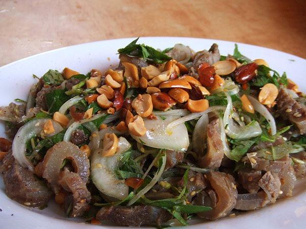 Những món lai rai được ưa chuộng nhất ở Đà Nẵng 9