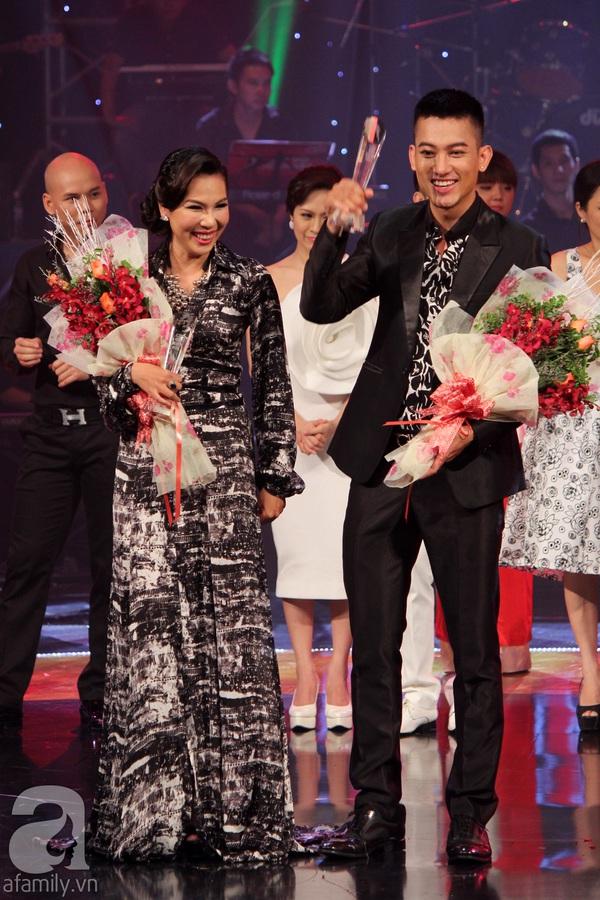 Phan Đinh Tùng - Cát Phượng: Hết cười rồi khóc 12