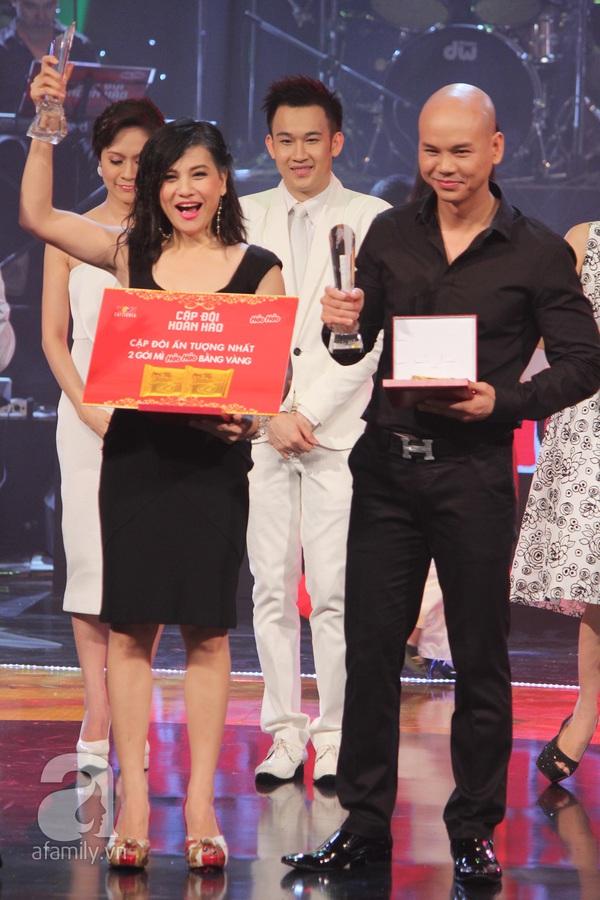 Phan Đinh Tùng - Cát Phượng: Hết cười rồi khóc 1