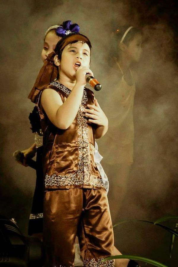 Bạch Phúc Nguyên The Voice Kids: Thích Thanh Bùi nhưng chọn Hồ Hoài Anh 1