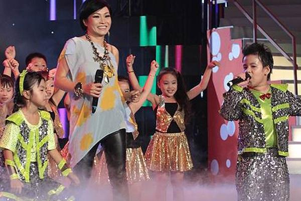 Bạch Phúc Nguyên The Voice Kids: Thích Thanh Bùi nhưng chọn Hồ Hoài Anh 2
