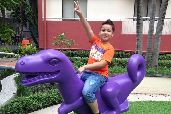 Bạch Phúc Nguyên The Voice Kids: Thích Thanh Bùi nhưng chọn Hồ Hoài Anh 4