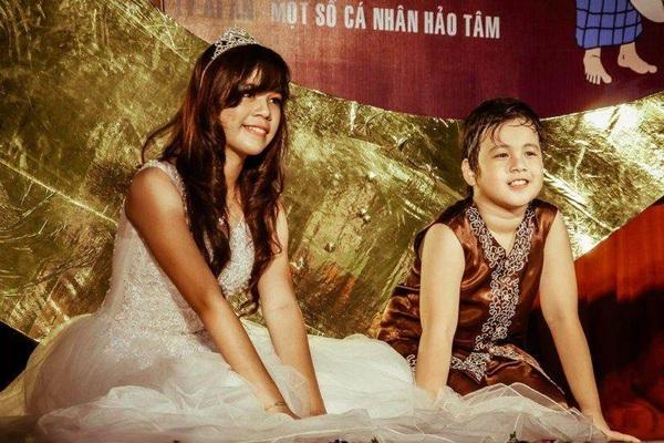Bạch Phúc Nguyên The Voice Kids: Thích Thanh Bùi nhưng chọn Hồ Hoài Anh 5