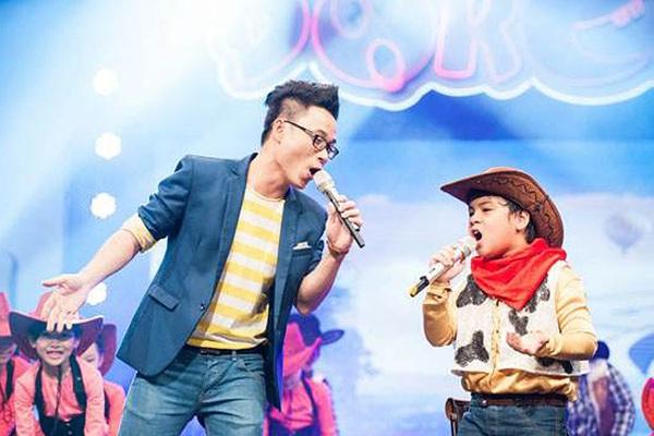 Bạch Phúc Nguyên The Voice Kids: Thích Thanh Bùi nhưng chọn Hồ Hoài Anh 3