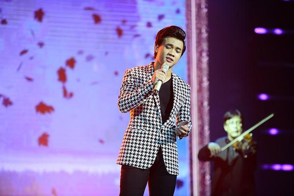 """Tứ kết 1 """"Tôi là người chiến thắng"""": Giám khảo Hoài Linh thu hút khán giả 2"""