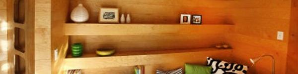Bố trí nội thất thông minh cho không gian nhỏ hẹp 8