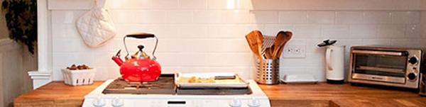 Giải pháp thông minh cho nhà bếp nhỏ 12