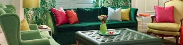 5 cách trang trí phòng khách theo xu hướng retro 11
