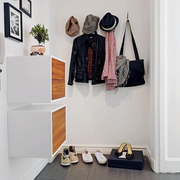 3 mẹo lựa chọn nội thất giúp căn hộ nhỏ rộng hơn 3