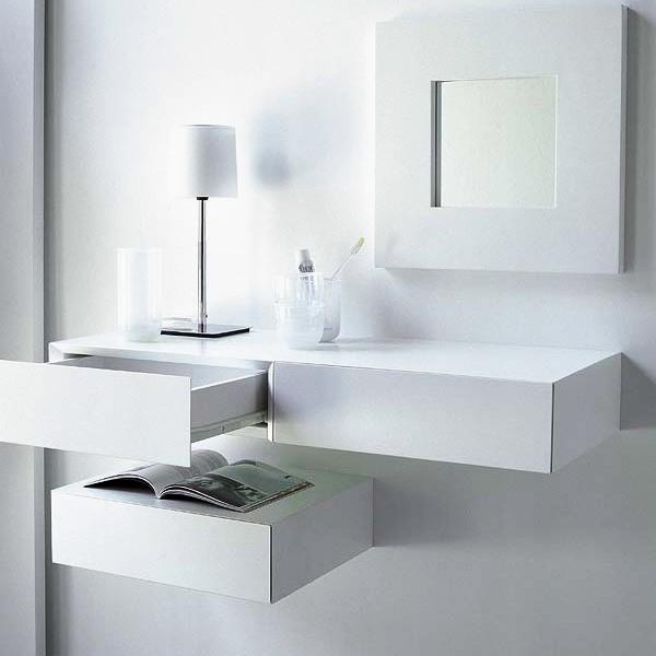 3 mẹo lựa chọn nội thất giúp căn hộ nhỏ rộng hơn 4