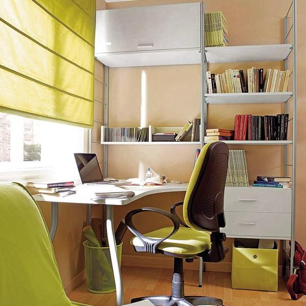 3 mẹo lựa chọn nội thất giúp căn hộ nhỏ rộng hơn 9