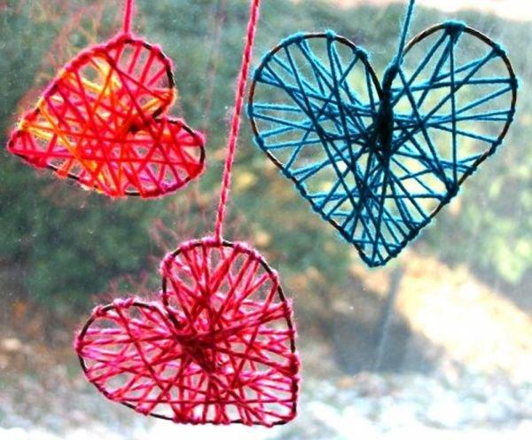 6 y tuong trang tri nha sieu lang man cho ngay valentine Mách nước cho bạn những ý tưởng trang trí nhà siêu lãng mạn cho ngày Valentine