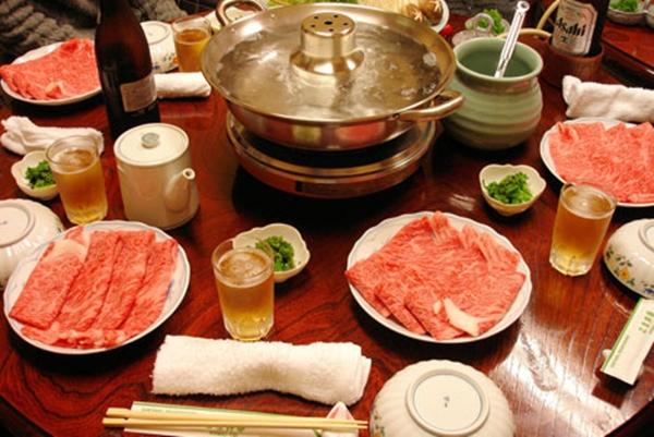Khám phá những món ăn chín tuyệt ngon của ẩm thực Nhật Bản 2
