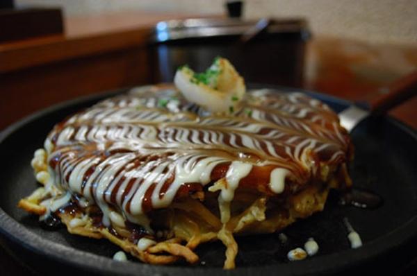 Khám phá những món ăn chín tuyệt ngon của ẩm thực Nhật Bản 3