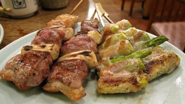 Khám phá những món ăn chín tuyệt ngon của ẩm thực Nhật Bản 6