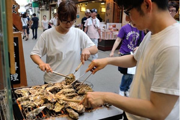 Khám phá những món ăn chín tuyệt ngon của ẩm thực Nhật Bản 7