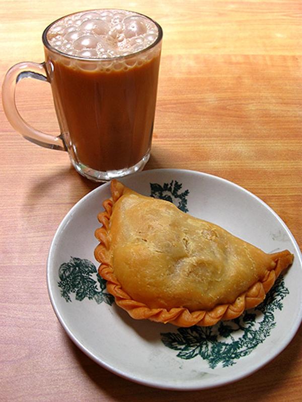 Những thực đơn ăn sáng tuyệt ngon tại Singapore 2