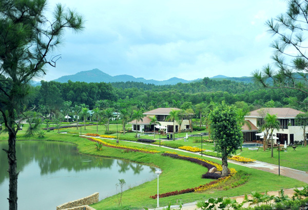 Lễ Giỗ tổ và 30/4: Những điểm du lịch gần Hà Nội tuyệt vời cho gia đình 12