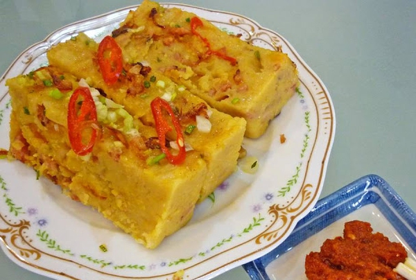 Những thực đơn ăn sáng tuyệt ngon tại Singapore 3