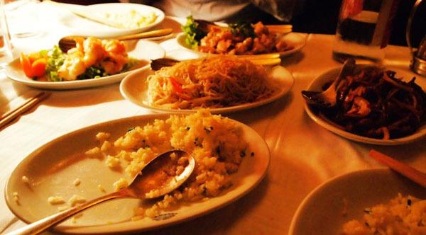 Top 5 nhà hàng châu Á bình dân ngon nhất ở Pháp 2