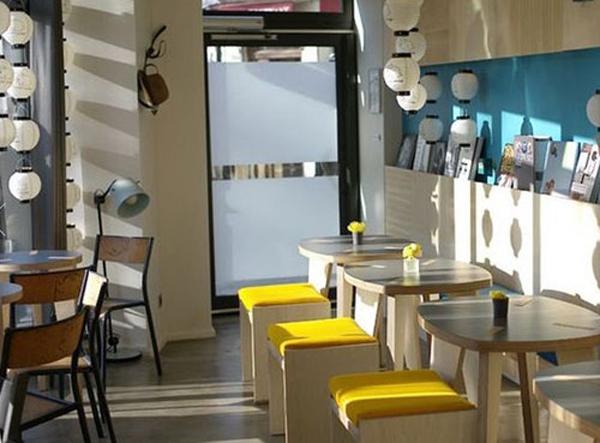 Top 5 nhà hàng châu Á bình dân ngon nhất ở Pháp 7