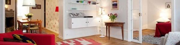 Tư vấn cải tạo căn hộ chung cư 28 mét vuông cho vợ chồng trẻ 8