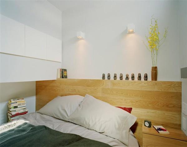 Tư vấn bố trí nội thất khoa học cho phòng ngủ 10 mét vuông 3