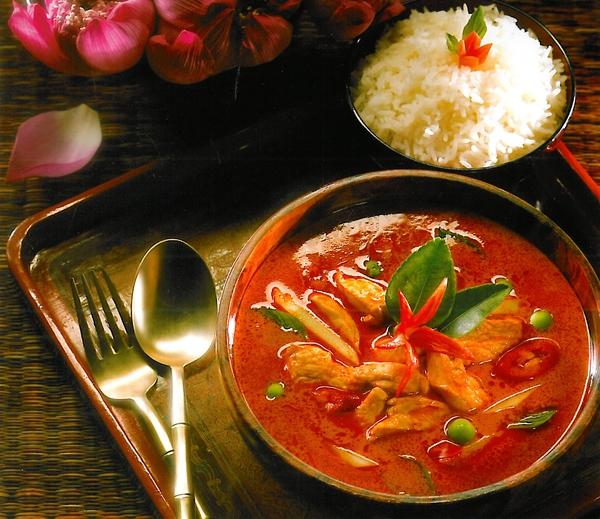 Điểm danh 9 món ăn tuyệt ngon của ẩm thực Thái Lan 8