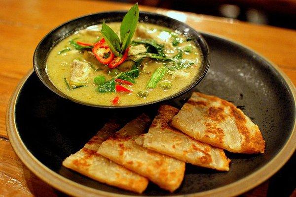 Điểm danh 9 món ăn tuyệt ngon của ẩm thực Thái Lan 9
