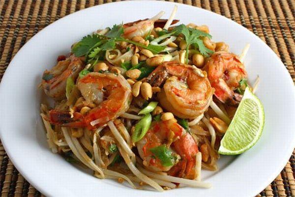 Điểm danh 9 món ăn tuyệt ngon của ẩm thực Thái Lan 2