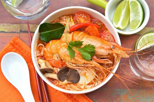 Điểm danh 9 món ăn tuyệt ngon của ẩm thực Thái Lan 7