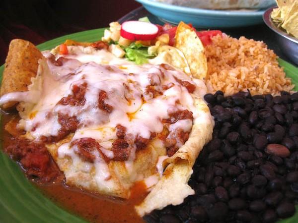 Tuyệt ngon những món ăn đường phố từ ngô của ẩm thực Mexico 14