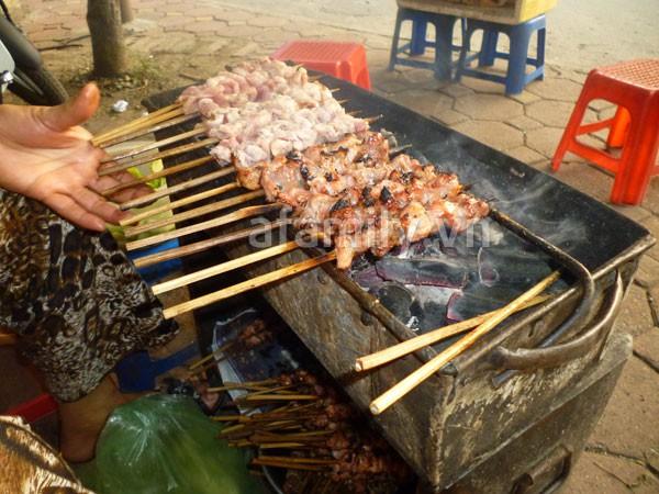 20 món ngon đường phố giá dưới 10.000 đồng tại Hà Nội 2