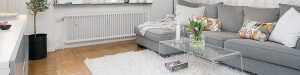 Ngắm căn hộ 48 mét vuông được bố trí nội thất cực thông minh 25