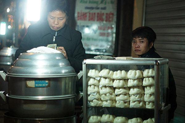 Những loại bánh ngon lành, nóng hổi cho ngày mưa 3