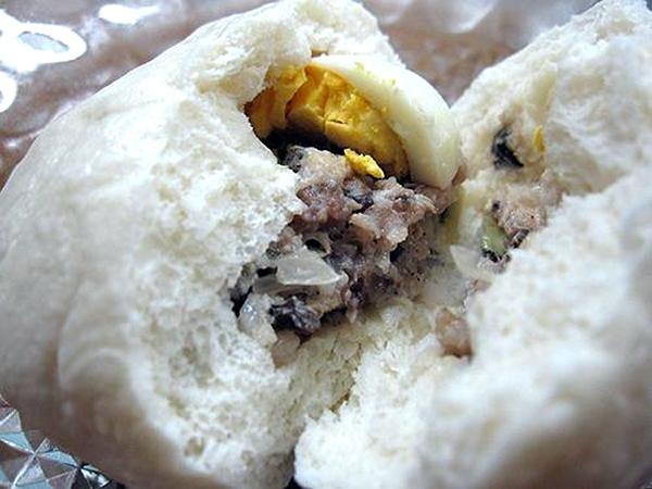 Những loại bánh ngon lành, nóng hổi cho ngày mưa 2