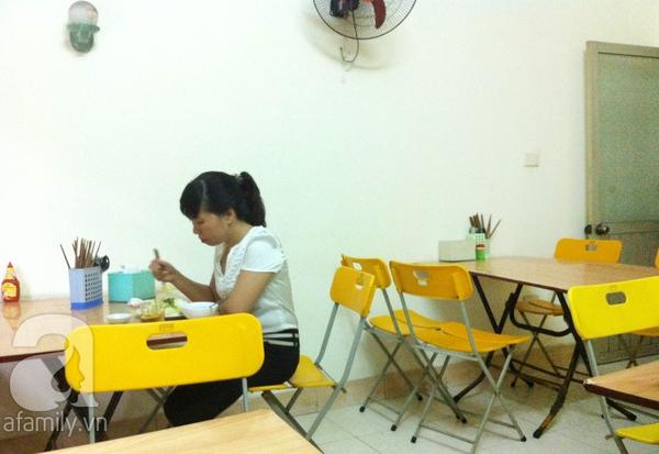 Điểm danh các quán chay ngon, giá mềm tại Hà Nội 7