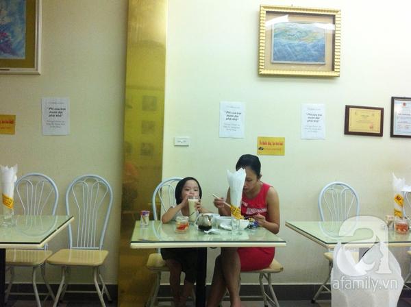 Điểm danh các quán chay ngon, giá mềm tại Hà Nội 13